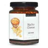 Nacho Cheese Dip Mix